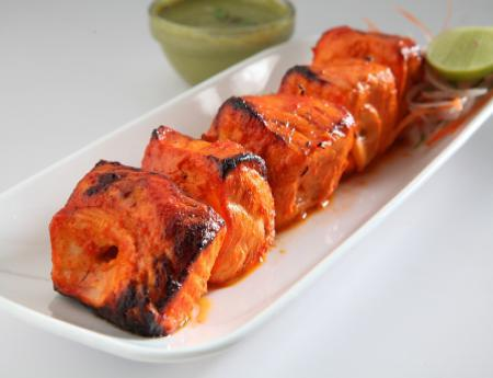 Anari Fish Tikka