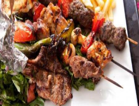 Mutton Burra Kabab [5 Pieces]