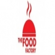 THE FOOD FACTORY Logo