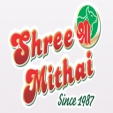 Shree Mithai Logo