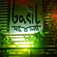 Basil With A Twist Logo