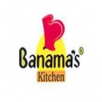 Banamas Kitchen Logo
