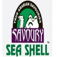Savoury Sea Shell Logo