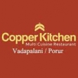 Copper Kitchen Logo