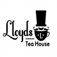 Llyod's Tea House Logo