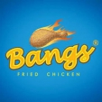 BANGS FRIED CHICKEN Logo