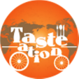 TASTEATION Logo