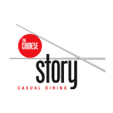 THE CHINESE STORY  Logo