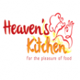 HEAVENS KITCHEN Logo