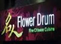 Flower drum jusfood